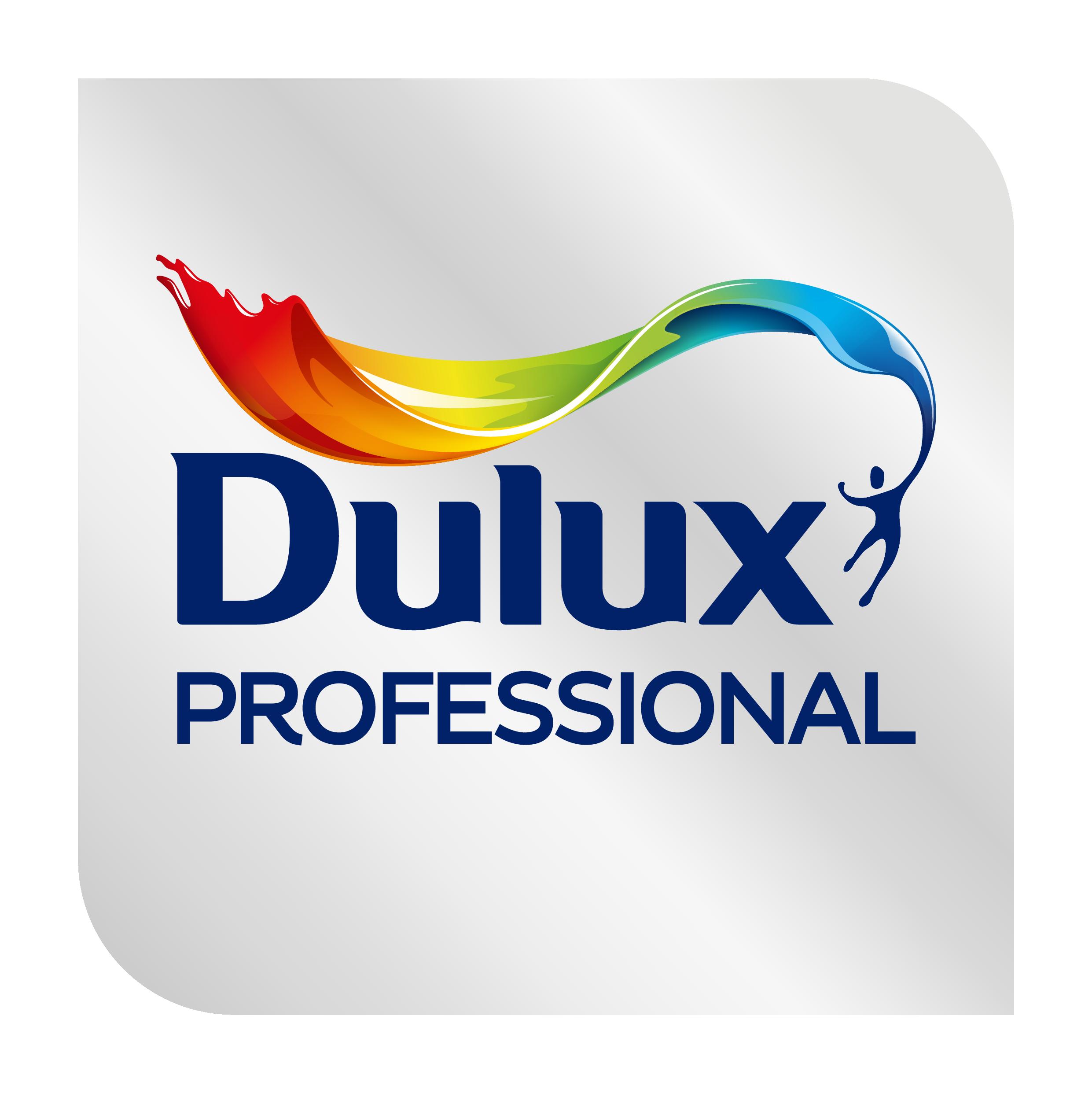 Dulux Professional - logo