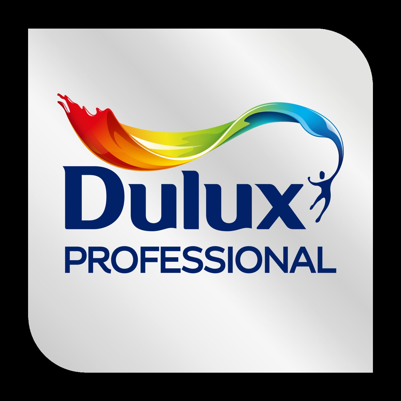 logo Dulux Professional - uproszczone